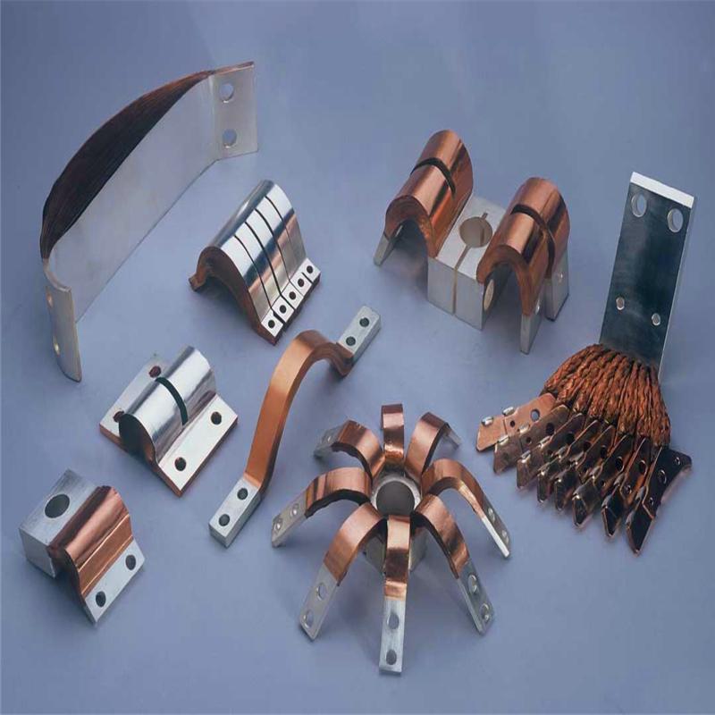 <b>详解铜带软连接如何用扩散焊生产的</b>