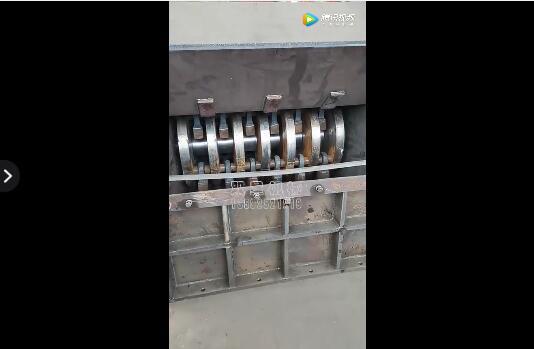 废钢破碎机|废钢破碎机设备|yabo亚搏网页版设备内部结构展示