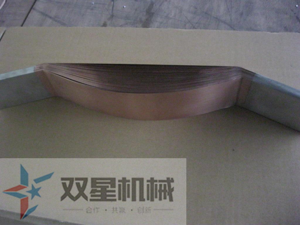 扩散焊机焊接效果图