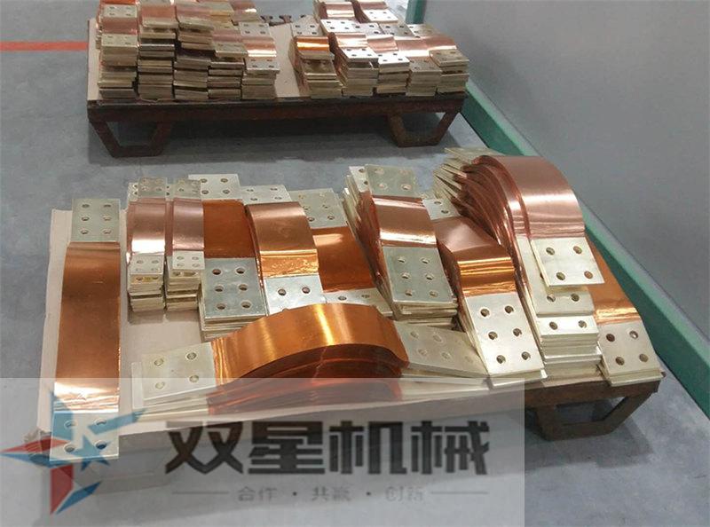 扩散焊机焊接工件展示