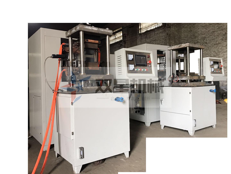 巩义皓星高分子扩散焊机设备优点描述