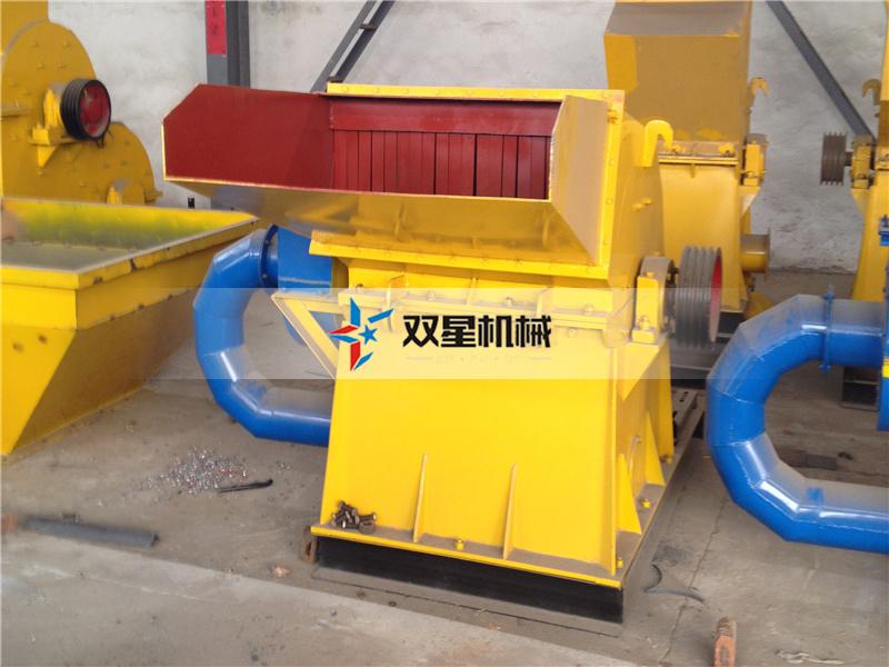 橡胶粉碎机设备安全操作指南