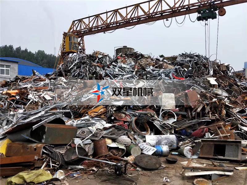 金属破碎机设备在购买中需要关注哪些问题
