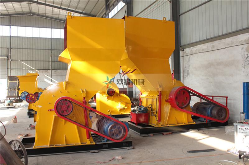 金属破碎机设备促进高能耗金属冶炼企业转型