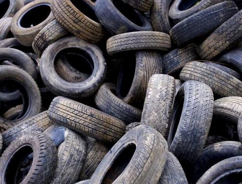 橡胶破碎机设备污染小,处理量大,市场发展前景广阔