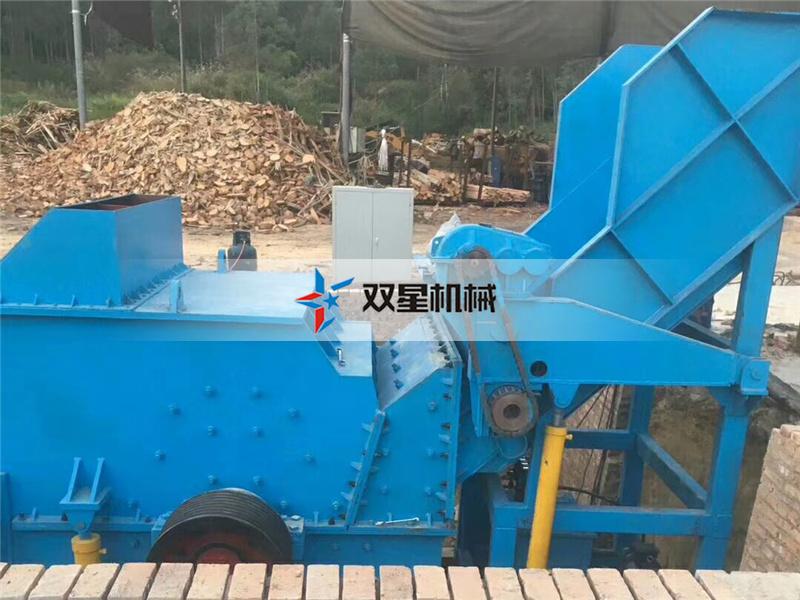 废铝破碎机设备加工废铝的用途
