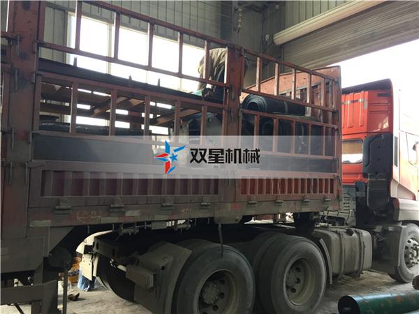 断桥铝破碎机生产线1600型发货