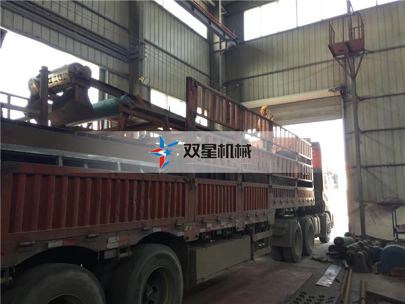 废铝破碎机设备产量由型号来决定