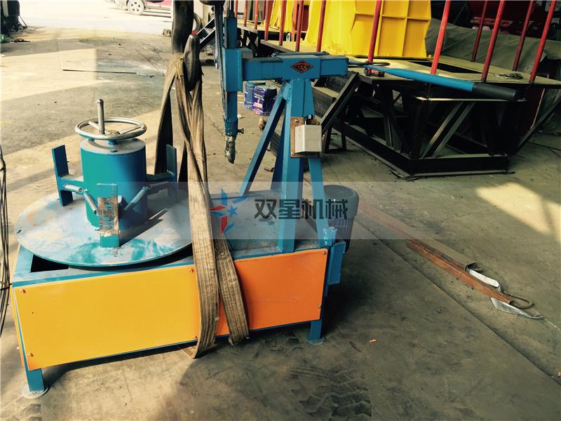 橡胶轮胎粉碎机设备产量受哪些方面的影响?