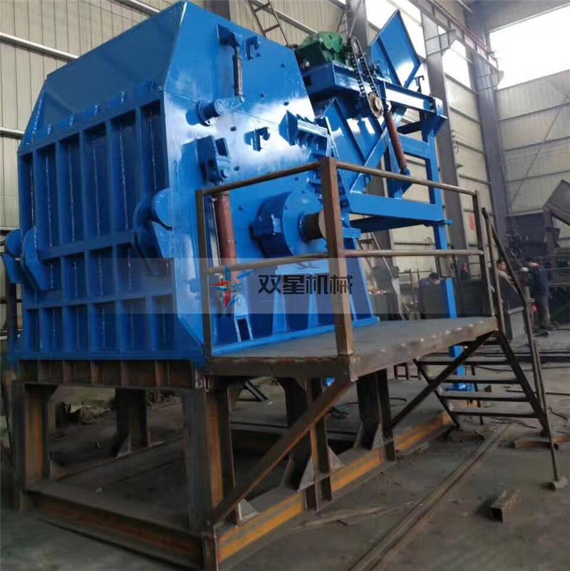 废铁破碎机设备采购细节和价格选择注意事项