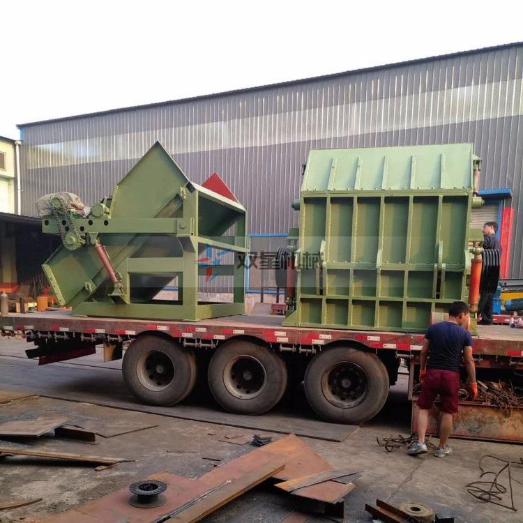 废钢破碎机生产线成本估算包含在哪些方面