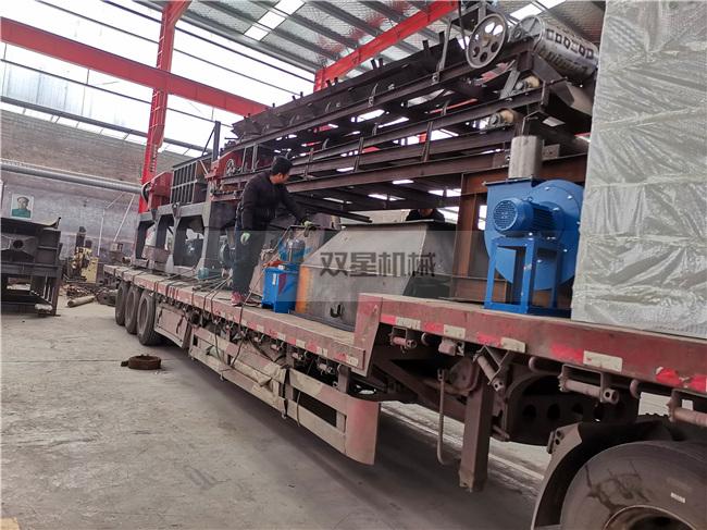 断桥铝破碎机破碎分选过程是怎么样的?生产线有哪些注意的问题?