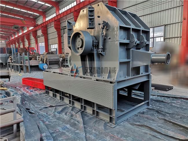 断桥铝破碎机、铝合金破碎机设备实用性及利润分析
