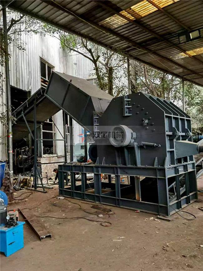 铝型材破碎机设备加工物料种类有哪些?