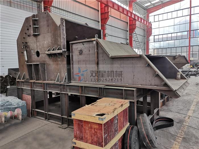铝型材破碎机高效实现废旧铝型材、铝合金材料