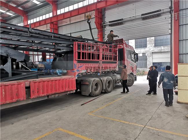 金属破碎机设备保证废钢资源回收再利,充分实现金属资源综合利用