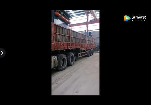 断桥铝破碎机厂家1600型设备发货视频